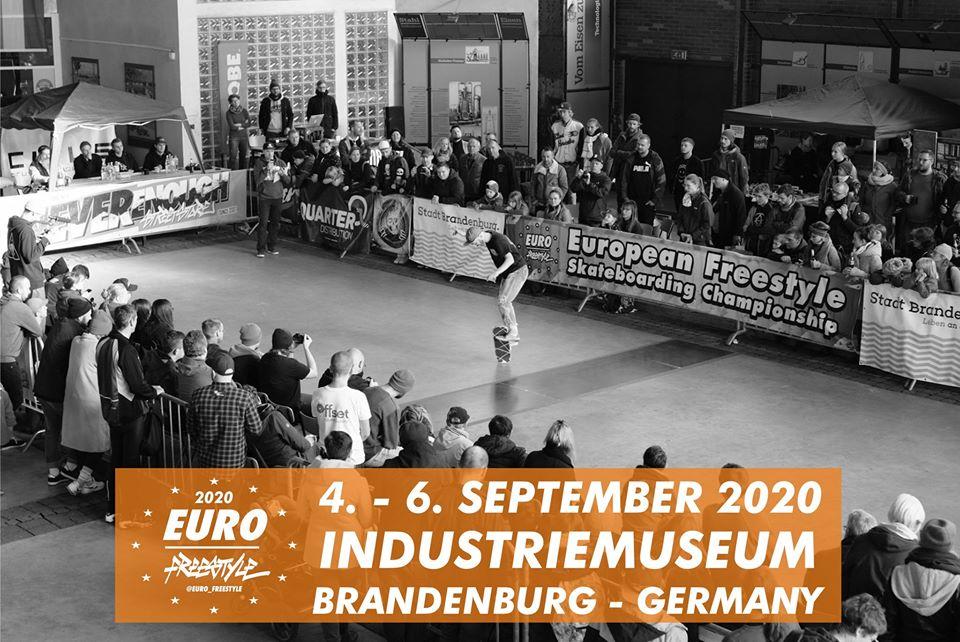 Euro Freestyle 2020