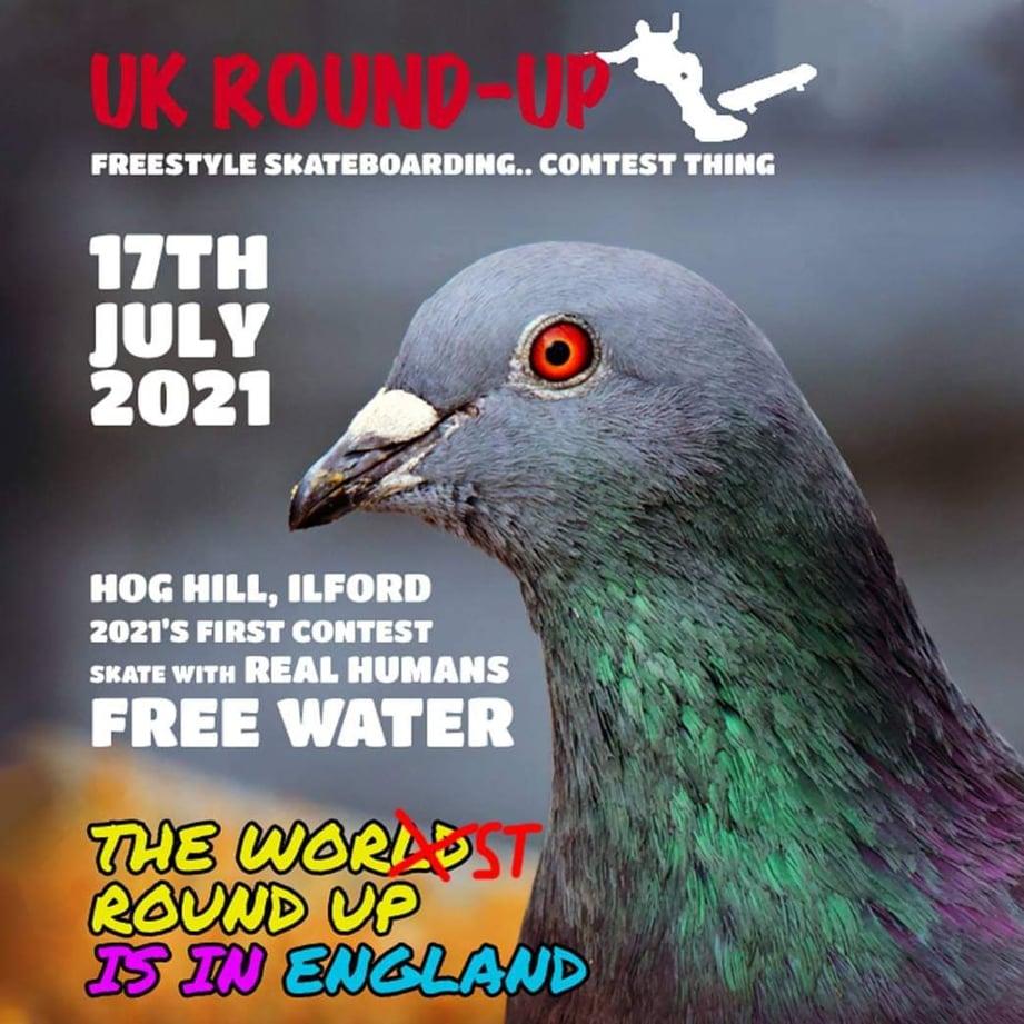 UK Round Up 2021